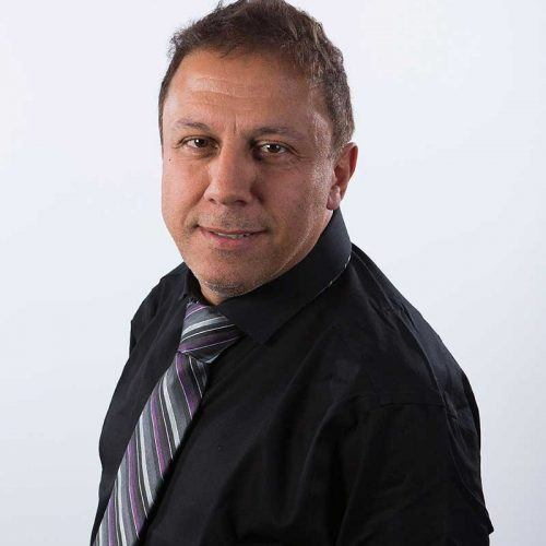 Abbas Hamdan