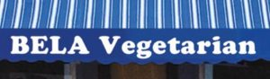 Bela Vegetarian