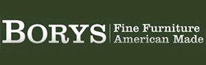Bory's Logo