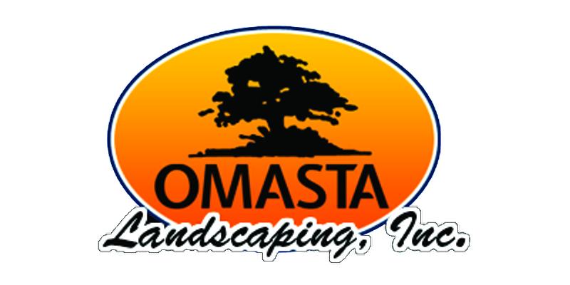 Omasta landscaping